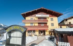 Hotel Pension Rotspitz Alpbach